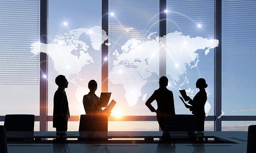 Comment développer son entreprise à l'international ?
