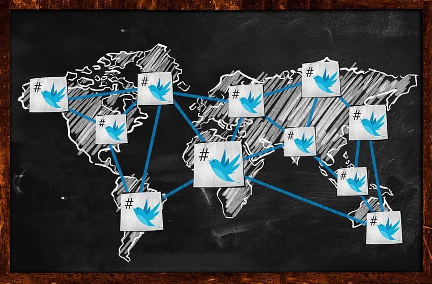 Les 5 bonnes pratiques professionnelles sur Twitter