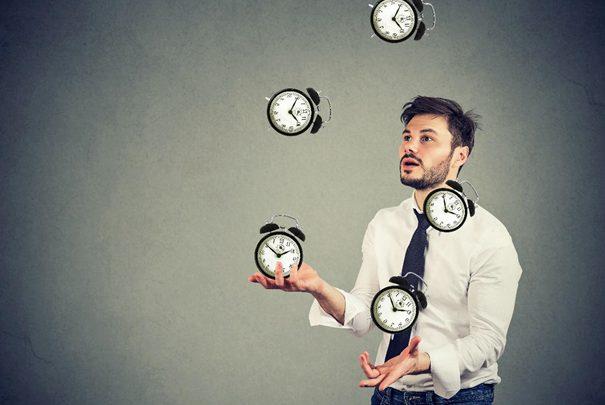 Pour ceux qui rêveraient d'avoir plus de 24h dans une journée