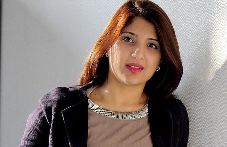 Interview de Areeba Rehman fondatrice de FretBay