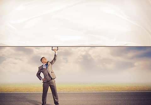L'Affichage obligatoire ou non obligatoire  dans l'entreprise