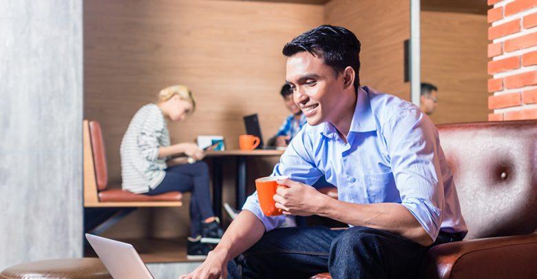 Souplesse et économie sont-ils les seuls avantages de la location de bureaux partagés ?