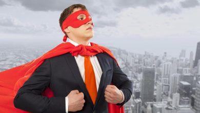 Photo de Ces super héros qui peuvent inspirer les entrepreneurs