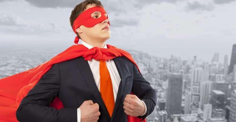 Ces superhéros qui peuvent inspirer les entrepreneurs