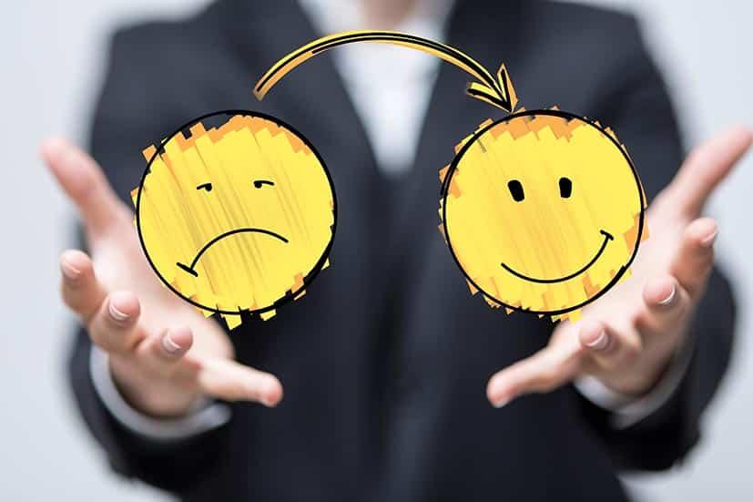 8 suggestions pour garder une attitude positive et inspirante