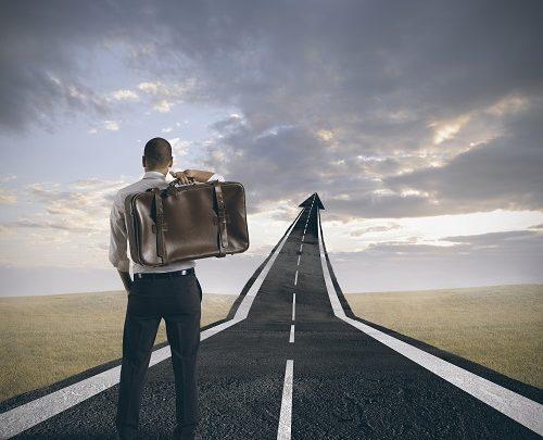 5 signes qui montrent que vous êtes sur la bonne voie