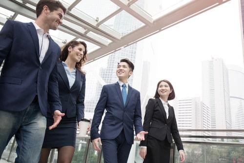 S'implanter en Chine créer une entreprise ou choisir le portage salarial ?