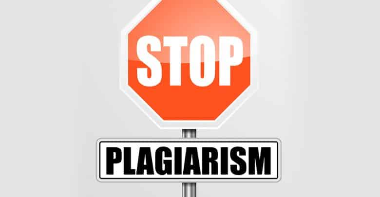 Le plagiat