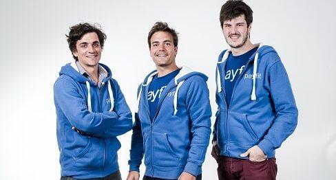PayFit lève 14 millions d'euros auprès du fonds Accel