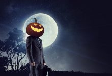 Photo de Quand les marques et les entreprises fêtent Halloween