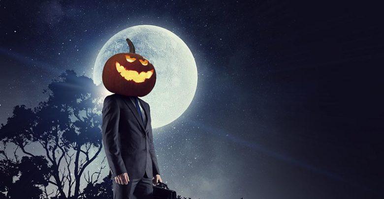Quand les marques et les entreprises fêtent Halloween