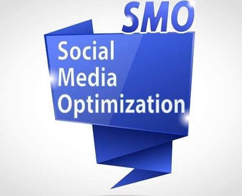 Le SMO : technique de référencement non négligeable