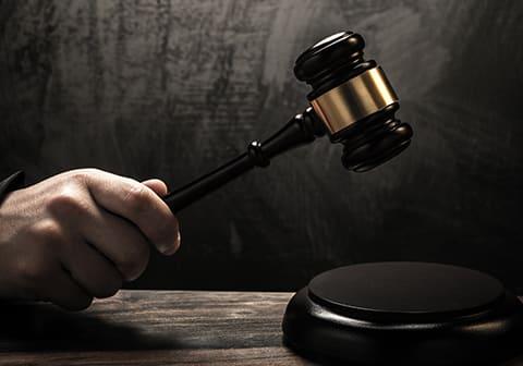 Le saut à l'international : pensez protection juridique