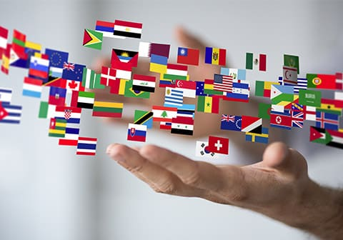 Comment faire pour s'étendre à l'international ?