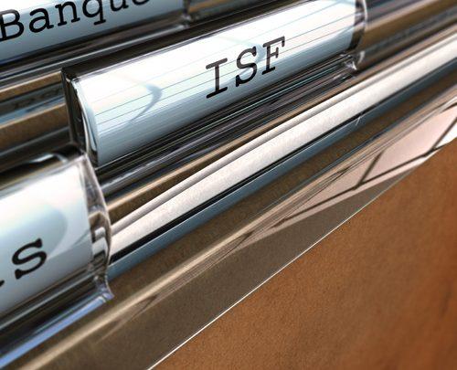 ISF 2013 : ce qui change