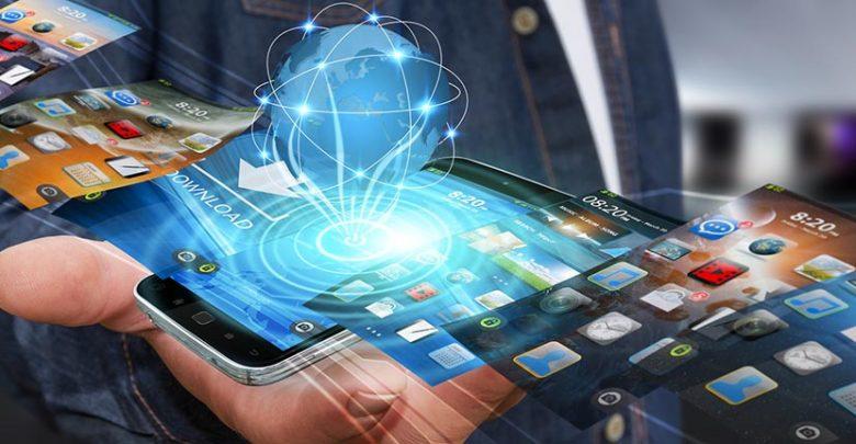 Suivre le secteur des applications mobiles