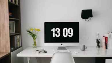 Photo of Créez un bon espace de travail