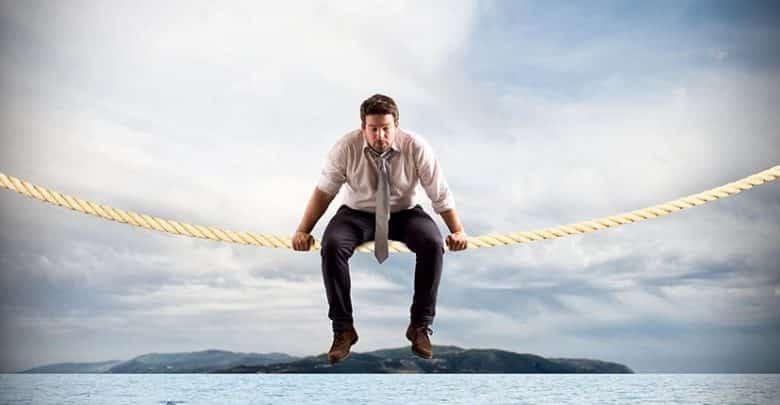 L'entrepreneur peut il résister au stress ou conseil pour résister au stress