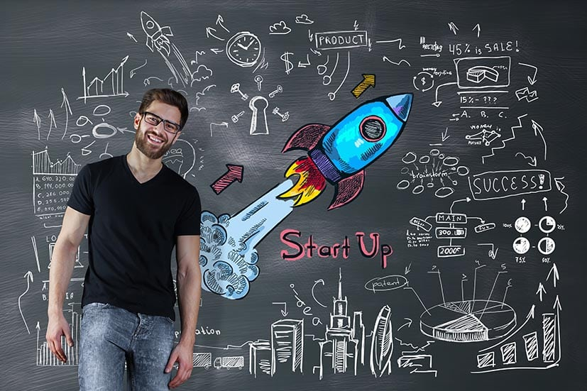 Pourquoi les start-up sont en vogue chez les jeunes ?
