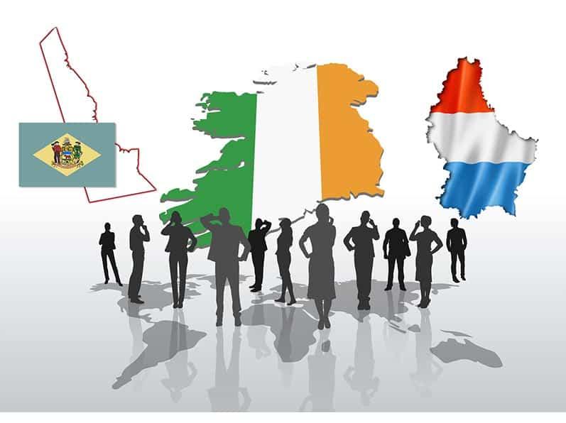 3 pays où l'entrepreneur bénéficie le plus d'avantages fiscaux