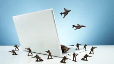 Photo de La sécurité des données d'entreprise