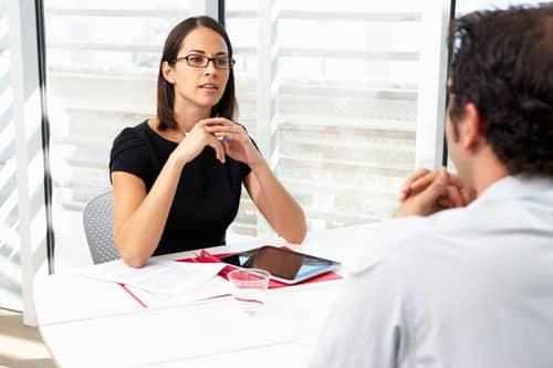 Poser des questions décalées lors d'un recrutement a t-il un sens ?