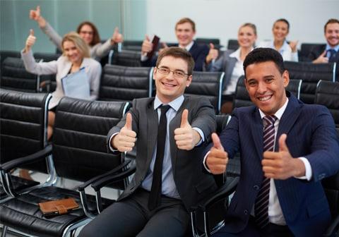 Comment réussir la reprise d'une entreprise après une vie au service des grands groupes ?
