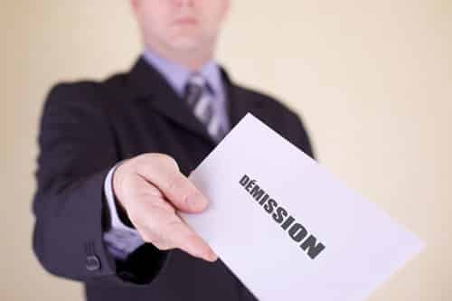 Les raisons des entrepreneurs qui rompent avec le monde des affaires