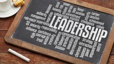Leadership et humilité