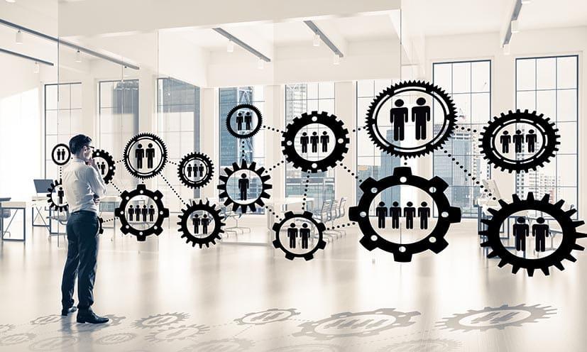 Renforcer l'efficacité de son réseau