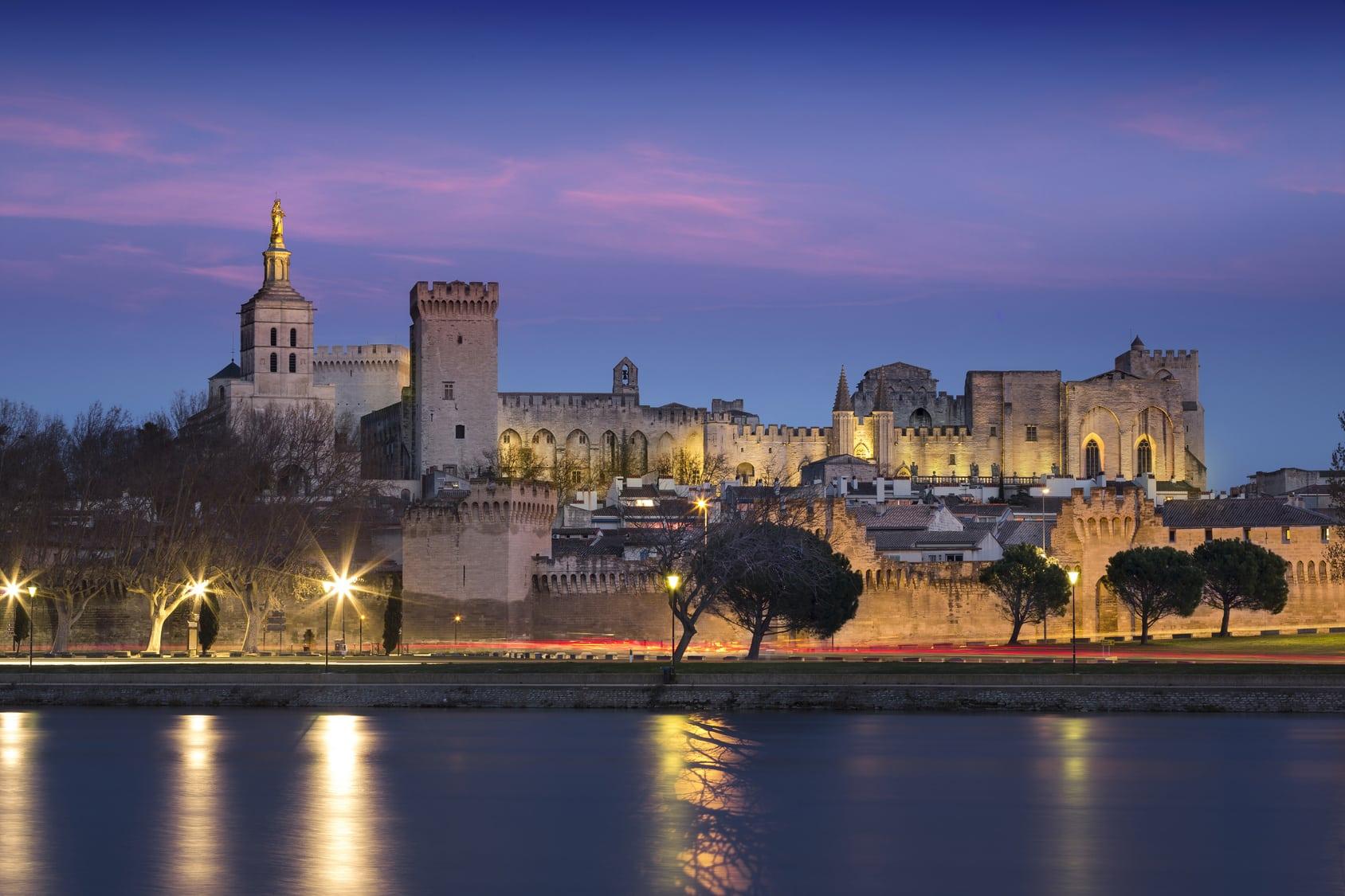 Entreprendre à Avignon