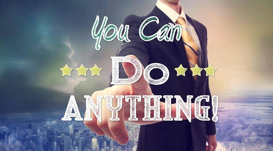 Top 3 des personnalités qui encouragent et favorisent l'entrepreneuriat