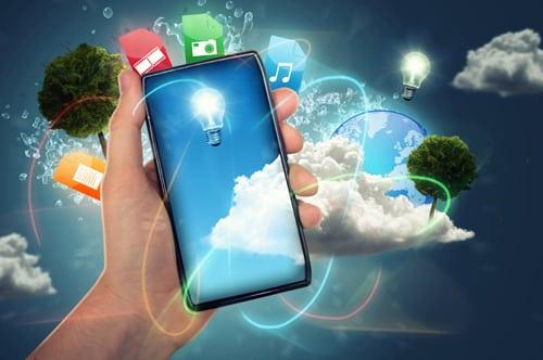 Le téléphone mobile : la télécommande de demain !