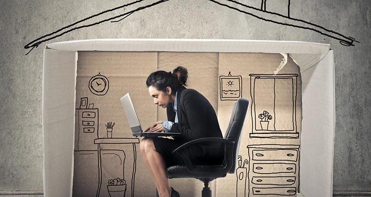 Quelques conseils utiles pour organiser son bureau à domicile