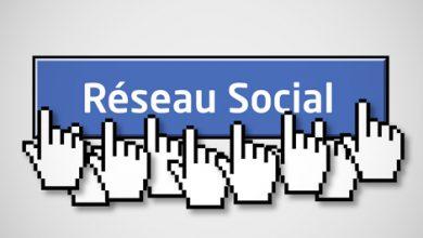 Photo of + Les réseaux sociaux: à manier avec tact