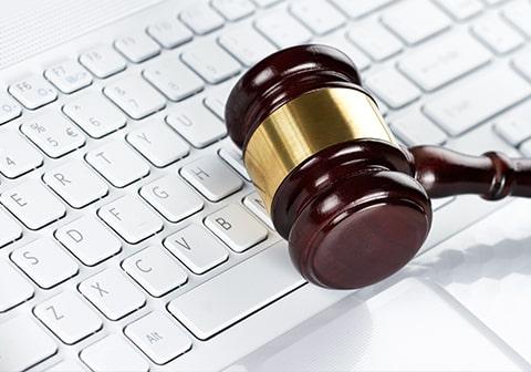 Les obligations légales pour ouvrir un site Internet personnel