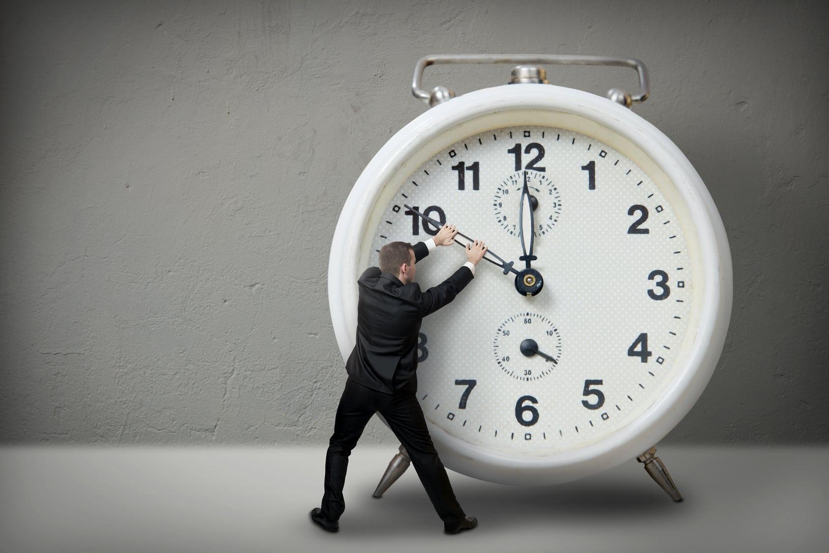 Gagner une heure par jour