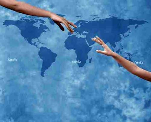 Qui peut m'aider pour mon développement à l'international?