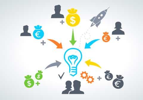 Le crowdfunding ou l'art de fédérer autour de son projet