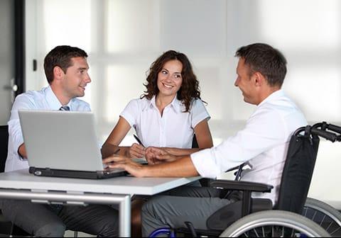 Comment intégrer un salarié handicapé au sein de l'entreprise ?