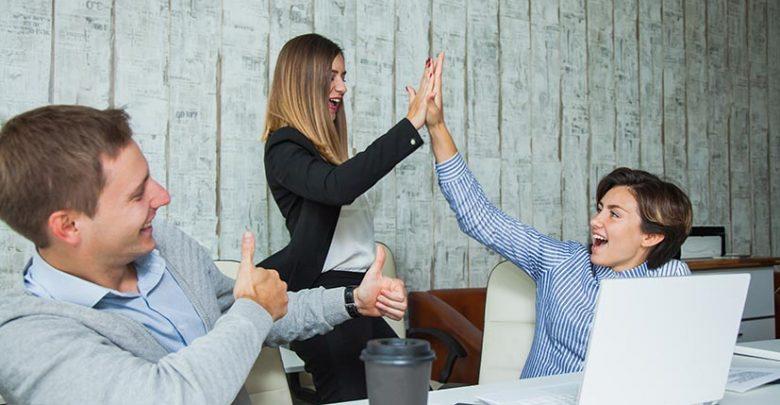6 conseils pour créer la cohésion dans votre équipe