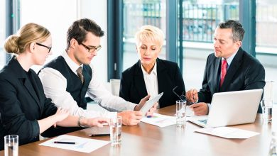 Photo of Je souhaite organiser une réunion confidentielle : quelles solutions s'offrent à moi ?