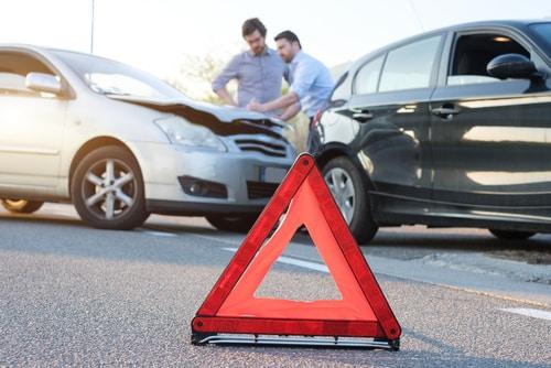 Les risques d'accident des trajets domicile-travail
