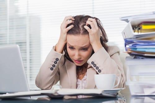 Pourquoi les salariés sont stressés