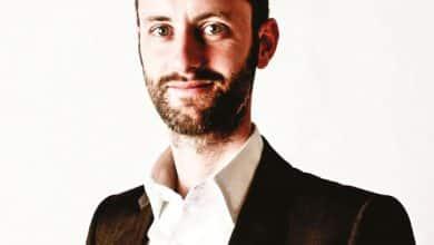Photo of Sylvain Berlemont, fondateur de KeenEyeTechnologies