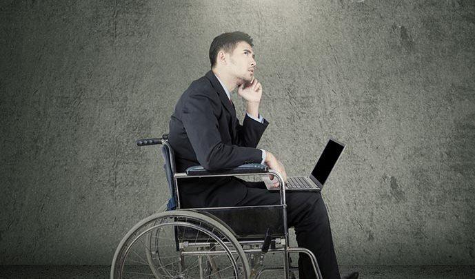 Ces entrepreneurs atteints de handicap qui ont réussi