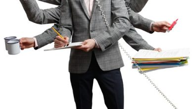 10 conseils pour être plus productif au travail