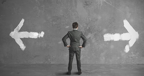 Création d'entreprise : se spécialiser pour émerger ?