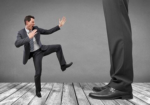 Dirigeant : comment faire face aux critiques ?