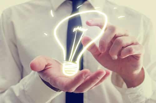 Trouver une idée innovante